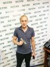 Победитель Александр Сиротин