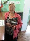 Солнцева О.Д. - сертификат на 1000 рублей на услуги АртДизайн