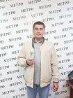 Победитель Эльвир Киясов